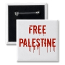 free-palestine-button